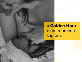 A Golden Hour é um momento sagrado