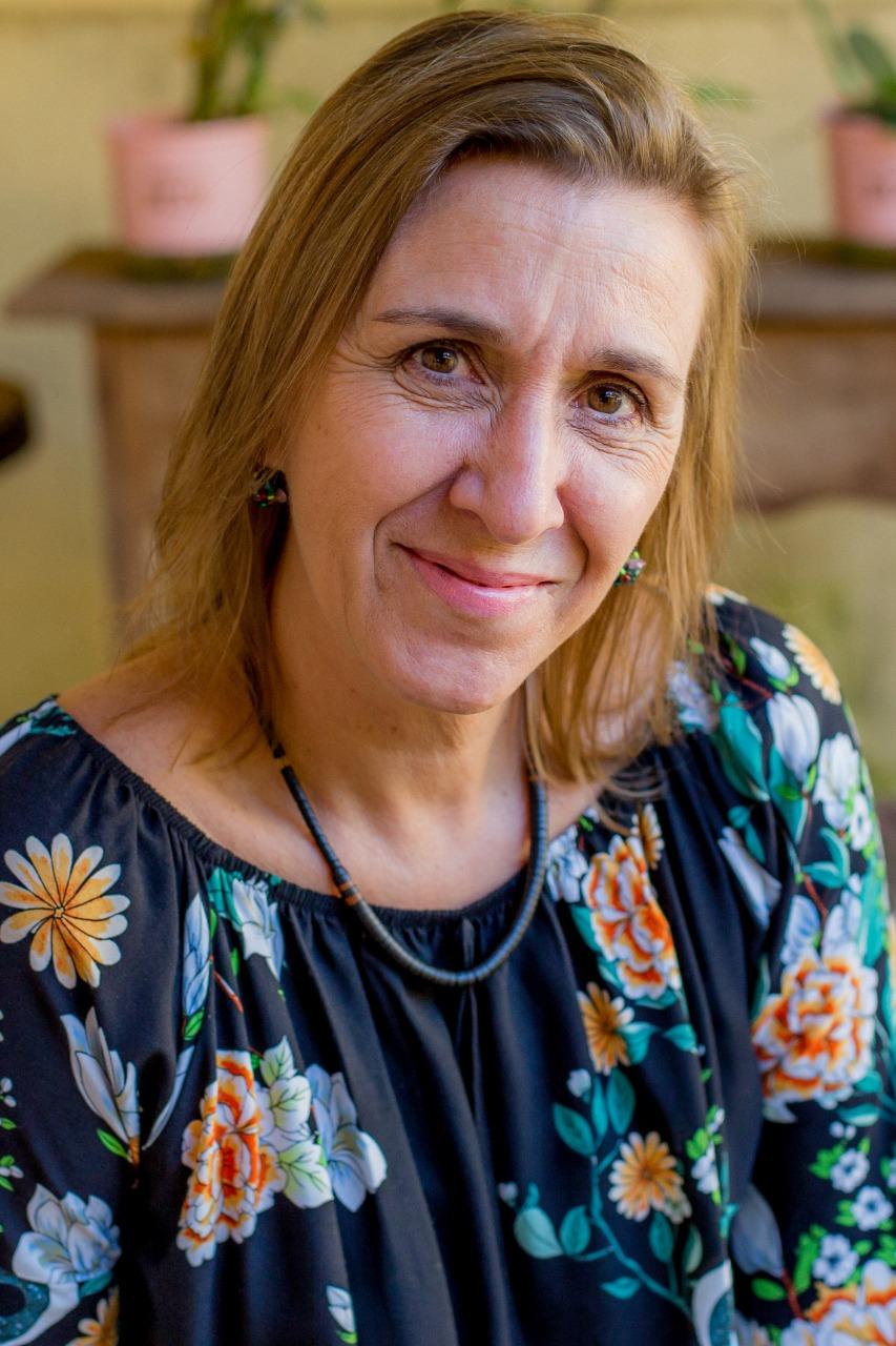 Fisioterapeuta Sandra Sisla